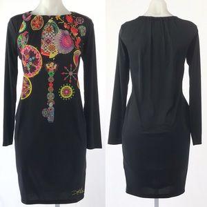 Desigual Dresses - Desigual Estela B Dress